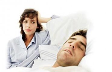Tratamiento del ronquido y apnea del sueño