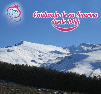 Ofertas en blanqueamiento dental. Clínica de ortodoncia Dr. Baca. Granada