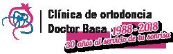 Clínica de Ortodoncia Dr. Arturo Baca. Granada Logo