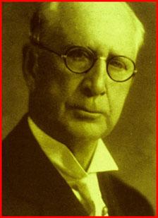 Edward Hartley Angle