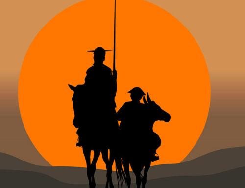 La salud bucodental en El Quijote